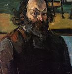 Cezanne Self-Portrait-small